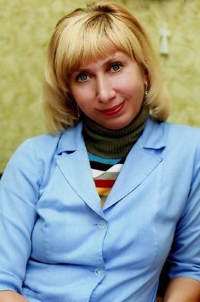 Tretiyakova